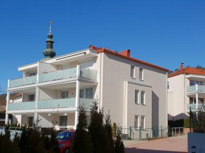 St. Martin, Klagenfurt,Real- Wohnbau, Seenähe, Uni- Nähe, Villen