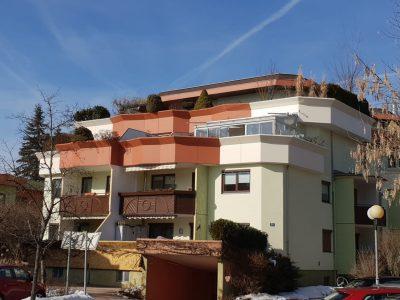 Neckheimgasse, Klagenfurt, Real- Wohnbau, Seenähe, Uni- Nähe, 2- Zimmer, 3- Zimmer,. 4- Zimmer, Studentenwohnung