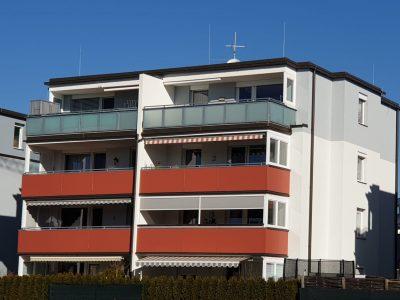 Mühlgasse, Klagenfurt, Real- Wohnbau, Klinikum, Eigentumswohnungen, Infrastruktur, Terrassen, Gartenwohnung