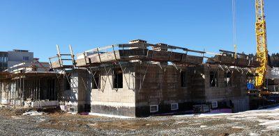 Real- Wohnbau, Am Mühlgang, Eigentumswohnungen