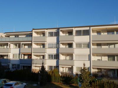 Schumanngasse, Klagenfurt, Real- Wohnbau, Uni- Nähe, See-Nähe, Wörthersee, 2- Zimmer, 3- Zimmer, Penthouse, Gartenwohnung, Infrastruktur