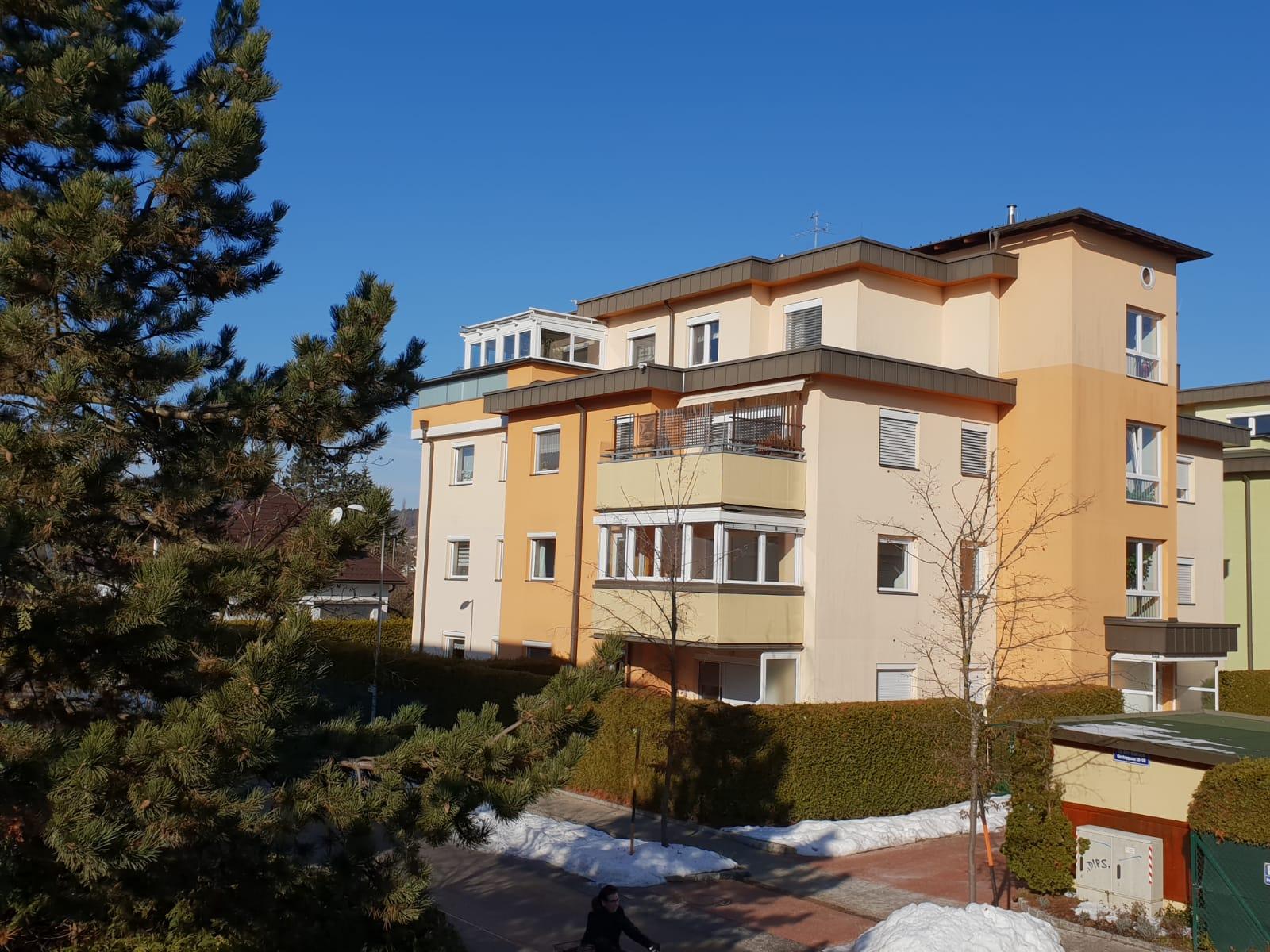 Ginzekygasse, Klagenfurt, Real-Wohnbau, Eigentumswohnungen, Infrastruktur, Qualität
