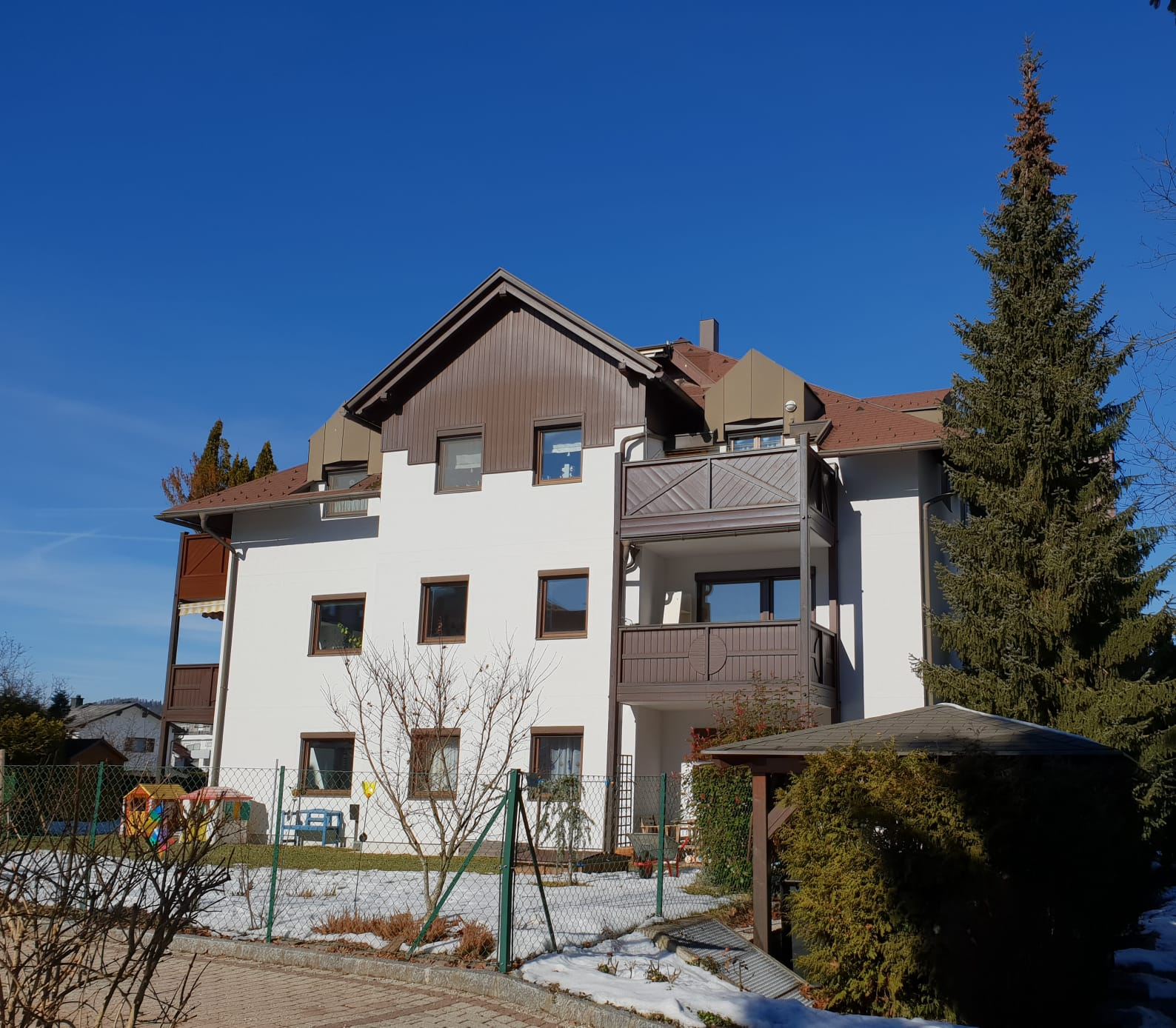 Kranzmayerstrasse, Klagenfurt, Real-Wohnbau, Seenähe, Uni- Nähe