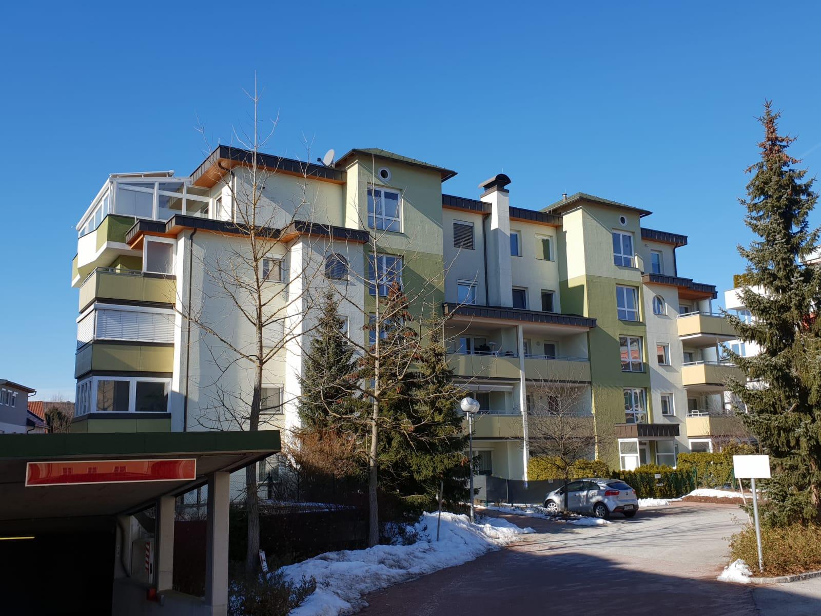 St. Veiterring, Real- Wohnbau, Cityarkaden, Stadtwohnungen, 2- Zimmer, 3- Zimmer, 4- Zimmer, Penthouse, Innenstadt, Klagenfurt,