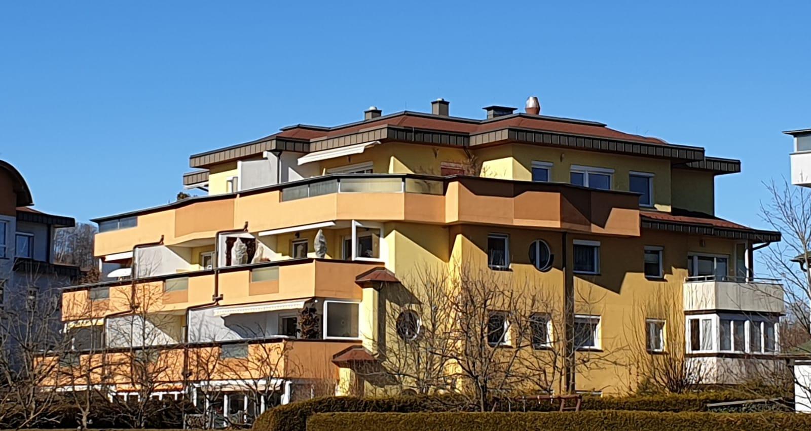 Feschnig, Eigentumswohnungen, Klagenfurt, Penthouse, Mantschehofgasse, Klinikum