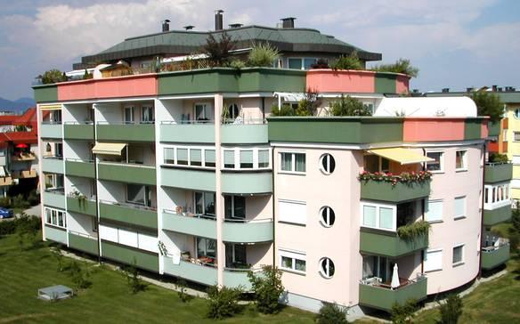Viktring, Klagenfurt, Real-Wohnbau, 2- Zimmer, 3- Zimmer, 4- Zimmer, Qualität, Seenähe, Uni- Nähe